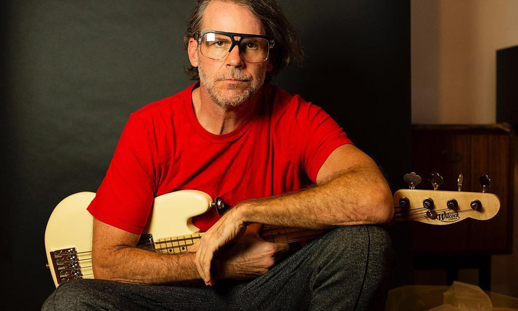 Tim Lefebvre - Artist Banner - Merrill Artists